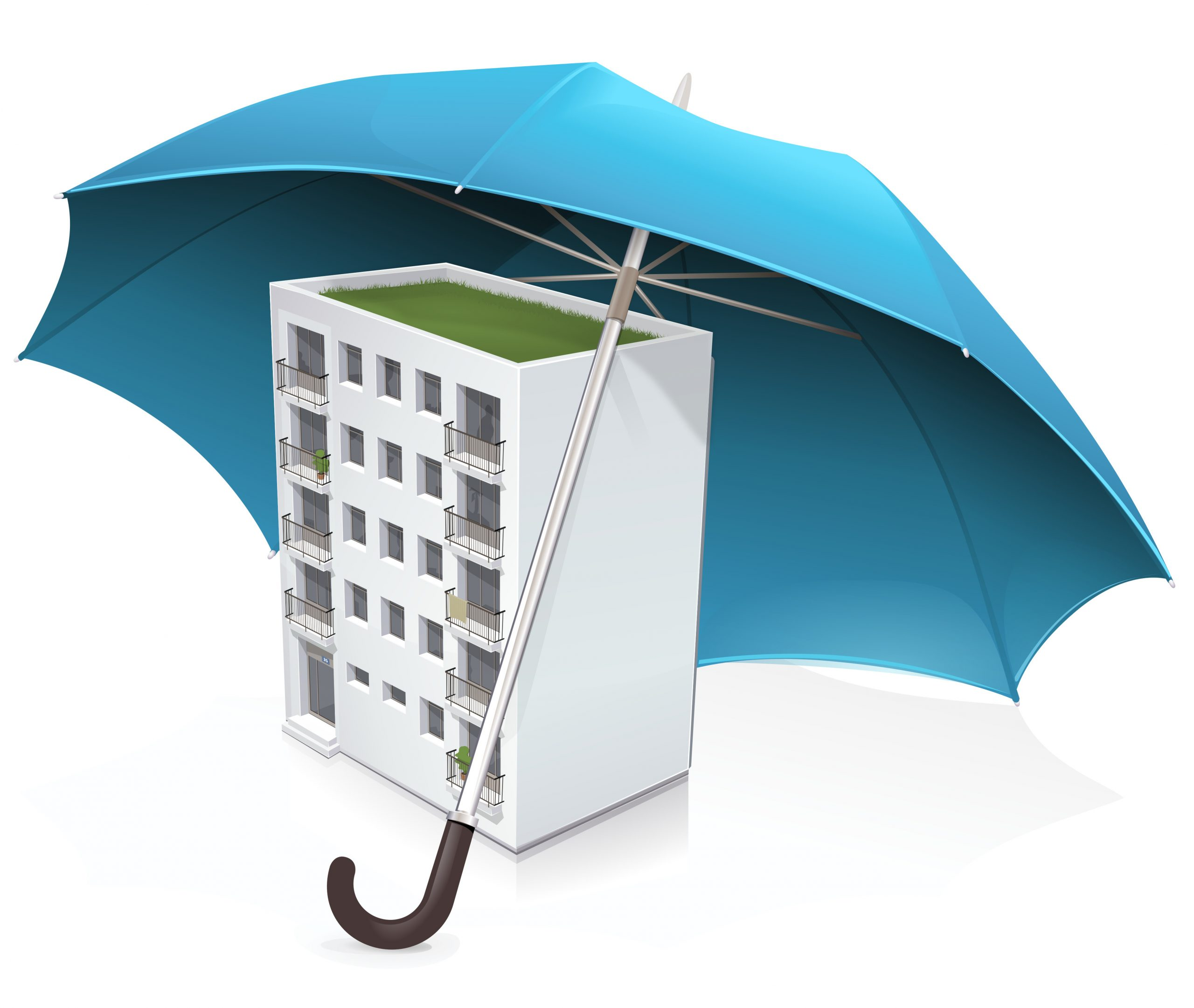 What condo owners might do to protect themselves from high insurance premium and deductible
